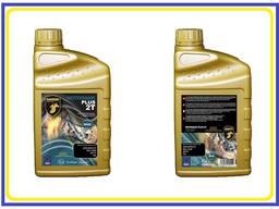 Индустриальное масло Danker - photo 7