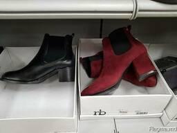Итальянская обувь Rocco Barocco