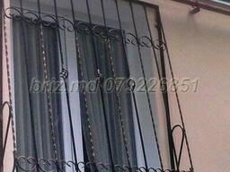 Изготовим сварные и кованые перила ворота решетки и декор