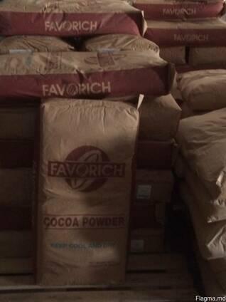 Какао-порошок натуральный GP-100-11 Малайзия