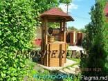 Колодцы - декорация любой сложности от Prosperitas! более 10 - фото 2