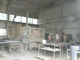 Комплекс складских помещений и гаражей - фото 2