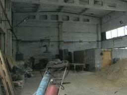 Комплекс складских помещений и гаражей - фото 4