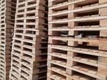 Контейнер деревянный для яблок - фото 4