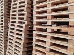 Контейнер деревянный для яблок - photo 4