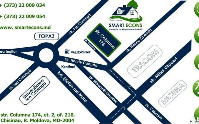 Отделка квартир, офисов, кафе, салонов, баров и коттеджей