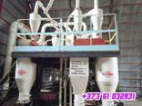 Крупоцех, крупорушка Р6-МКЦ-7, Р6-МКЦ-15 - фото 1