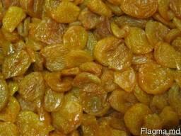 Кунжут, арахис, кокосовая стружка, цукаты, изюм - из Польши