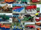 Купить Сельхозтехнику Бельцы - фото 1
