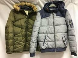 Куртки зима/осень Цена€14, 00