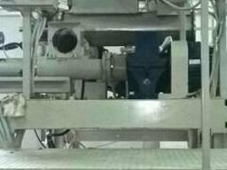 Линия для производства макаронных изделий