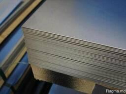 Лист нержавеющий AISI 430 5,0 NO1 листы н/ж. Купить. Цена