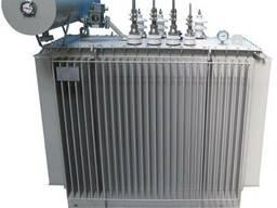 Масляные трансформаторы ТМ выпускаются мощностью от 25-2500