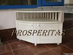 Мебель для террасы от Prosperitas ! Ассортимент беседок - бо - photo 2