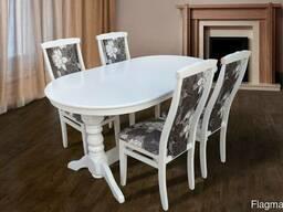 Мебель из дерева от производителя (Украина)