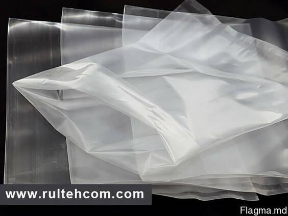 Мешки полиэтиленовые. Saci de polietilen