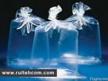 Мешки полиэтиленовые. Saci de polietilen - фото 4