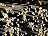 Металлопрокат (сортовой металл, трубы бесшовные ГОСТ 8732) - фото 6