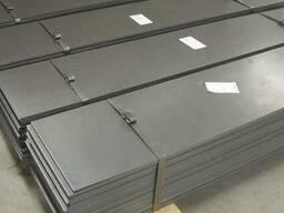 Металопрокат,лист прокатный ,раскройка металла,фланцы