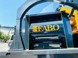 Бетонный завод Fabo- Turbomix Compakt -60 - фото 8