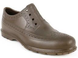 Мокасины и туфли из ЭВА, мужские и женские - photo 8