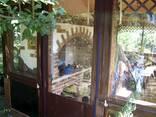 Мягкие окна и перегородки из пвх ткани (тент) - фото 4