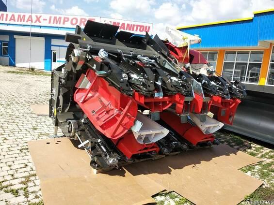 Nardi Maizestorm складная жатка кукурузная новая