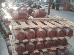 Электродвигатели АИР80 В4, АИР90L4, АИР 100L4