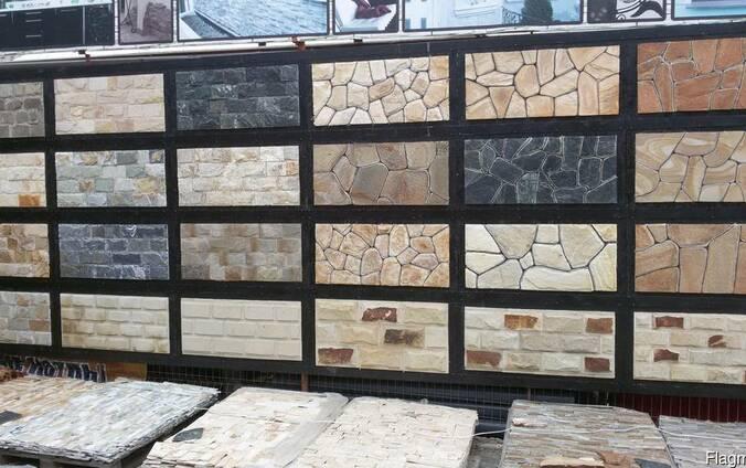 Натуральный камень-Piatra decorativa naturala