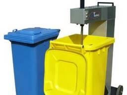 Новый пресс для мусора ARTechnic PS-5 - фото 3