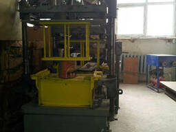 Оборудование для производства кирпича и тротуарной плитки