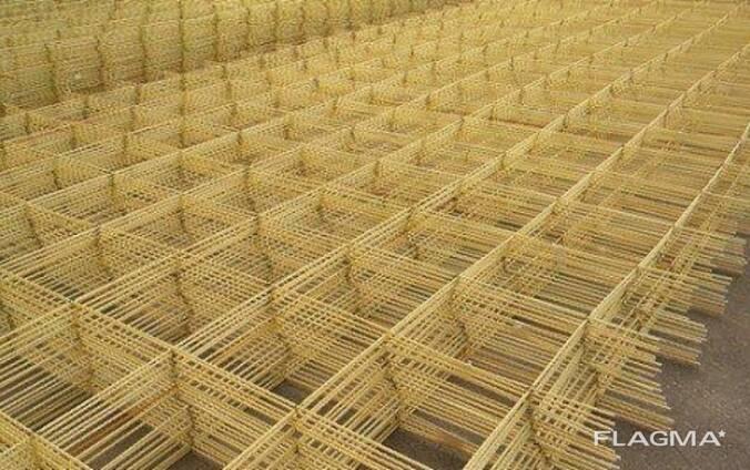 Оборудование для производства композитной сетки