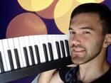 Обучение игре на фортепиано - photo 1