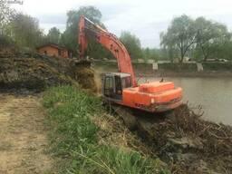 Oferim servicii de excavare, demolare, terasament - photo 2
