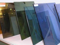Оконные стекла