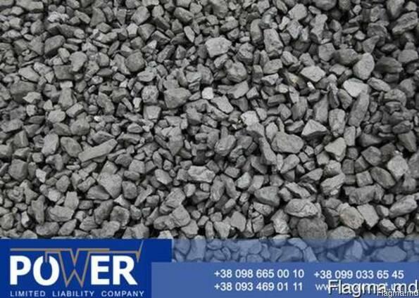 Оптовые поставки угля ДГ, Г: