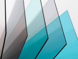 Органическое стекло прозрачное (оргстекло). европейское качество