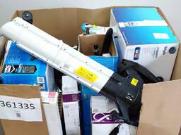 Паллеты Микс: товары для дома, бытовая техника, освещение - фото 6