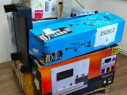 Паллеты Микс: товары для дома, бытовая техника, освещение - фото 7