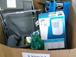 Паллеты Микс: товары для дома, бытовая техника, освещение - photo 8