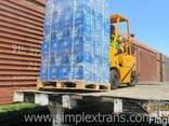 Transportation of cargo from Turkey to Turkmenistan. - photo 1