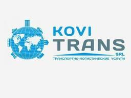 Перевозки из Молдовы в страны СНГ и Европы