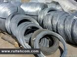 Plasa pentru gard si constructie, gard metalic, sirma - фото 5