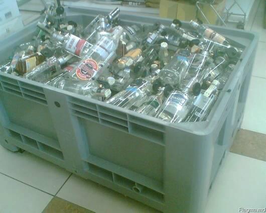 Пластиковые ящики /коробки/лотки/контейнеры