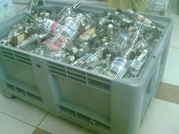 Пластиковые ящики/коробки/лотки/контейнеры