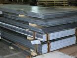 Плита алюминиевая 5083F(АМГ5) 100х1560х3000 мм купить - photo 1