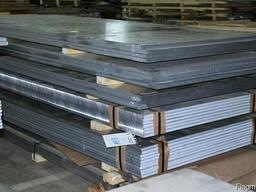 Плита алюминиевая 5083F(АМГ5) 40х1560х3000 мм купить