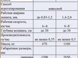 Плуг оборотный ПОН-3 ПОН-5 - photo 2