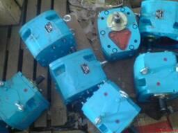 Пневмомоторы К3МФ, К5МФ, К11МЛ, К18МЛ, 1К18МЛ, 2К18МЛ, К30МФ - фото 7
