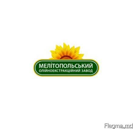 Подсолнечное масло рафинированное, дезодорированное, выморож